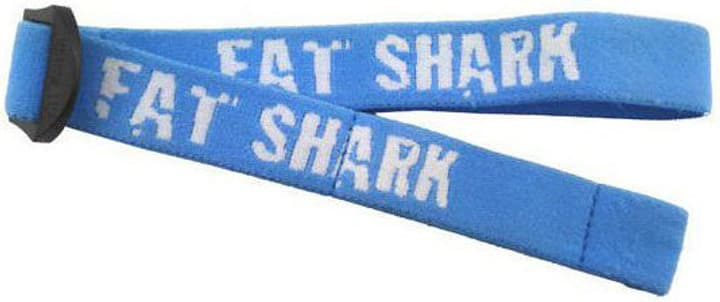 bandeau bleu Fatshark 785300132943 Photo no. 1