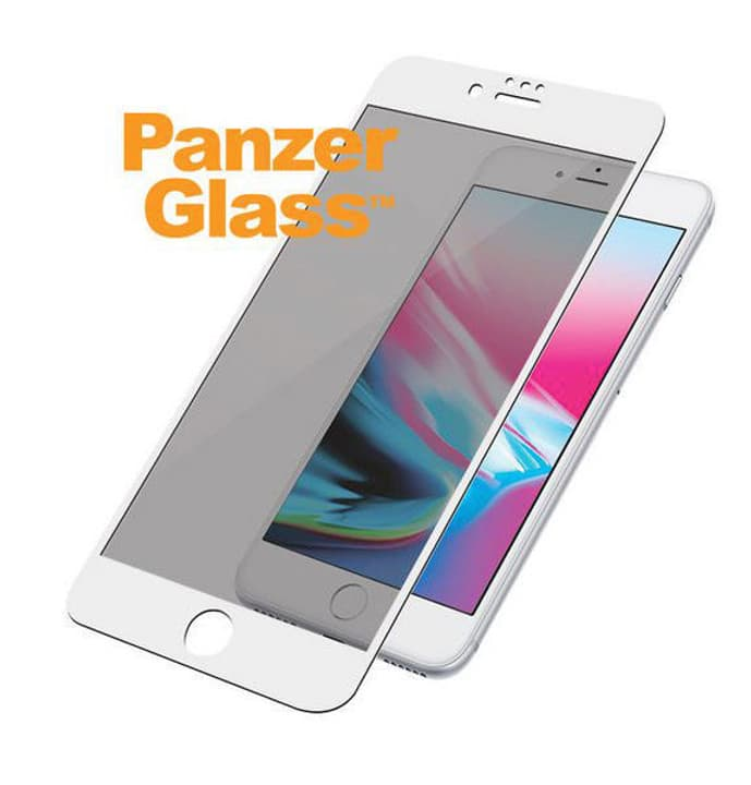 Privacy iPhone 6/6s/7/8 - blanche Protection d'écran Panzerglass 785300134574 Photo no. 1