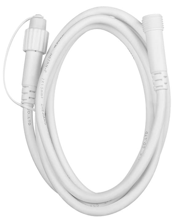 LED câble d'extension, 2m Star Trading 613116700000 Photo no. 1