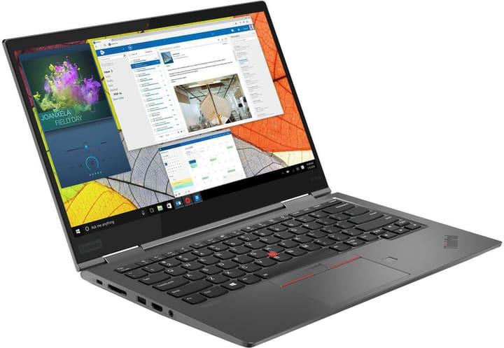 ThinkPad X1 Yoga Gen. 4 LTE Convertible Lenovo 785300147567 Photo no. 1