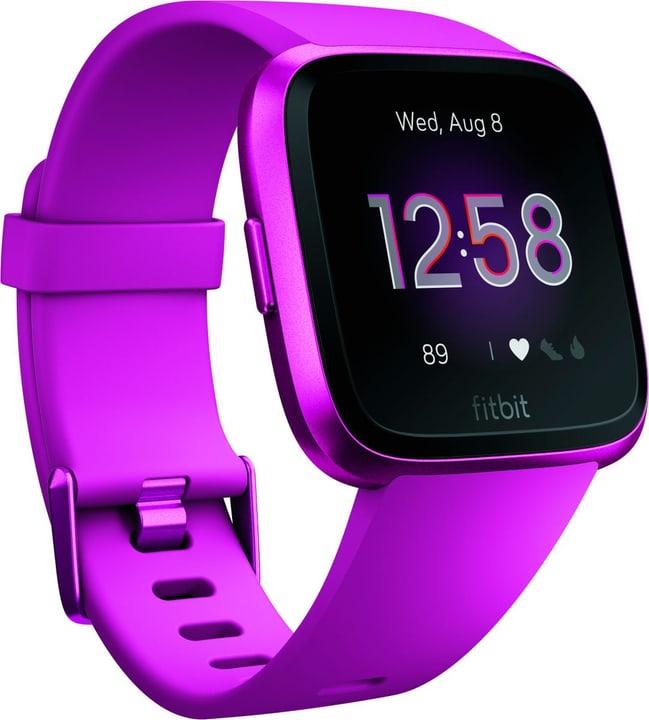 Versa Lite Mulberry Smartwatch Fitbit 798481000000 N. figura 1