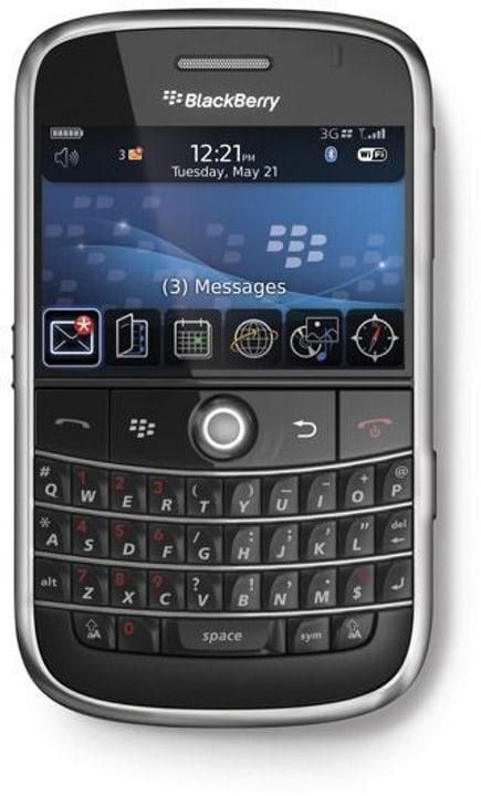 BlackBerry Bold 9900 QWERTZ schwarz Blackberry 95110003544113 Bild Nr. 1