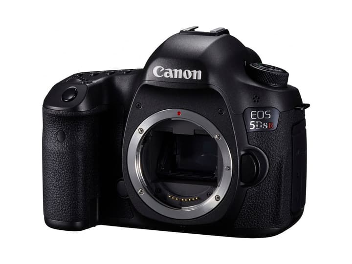 EOS 5DS R Import Body appareil photo reflex Canon 785300127116 Photo no. 1