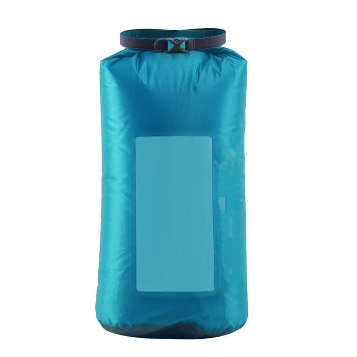 Visual dry sack Packsack Trevolution 491275700365 Farbe petrol Grösse S Bild-Nr. 1
