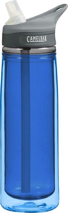 Eddy Insulated Bottle Thermos Camelbak 491245600040 Colore blu Taglie Misura unitaria N. figura 1
