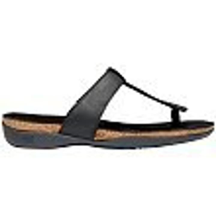 Ana Cortez Flip Tongs pour femme Keen 493443939520 Couleur noir Taille 39.5 Photo no. 1