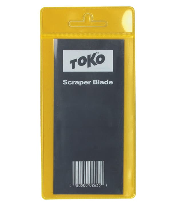 Steel Scraper Blade Stahlklinge Toko 494728200000 Bild Nr. 1