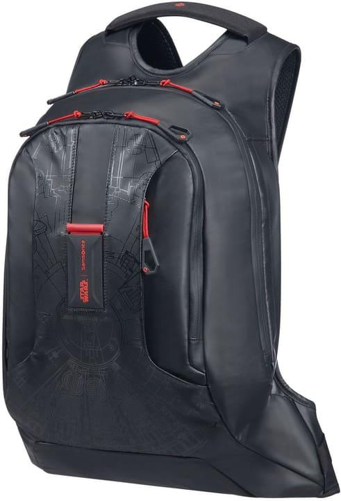 Star Wars Laptop Backpack - Millennium Falcon Box Samsonite 785300131379 Bild Nr. 1