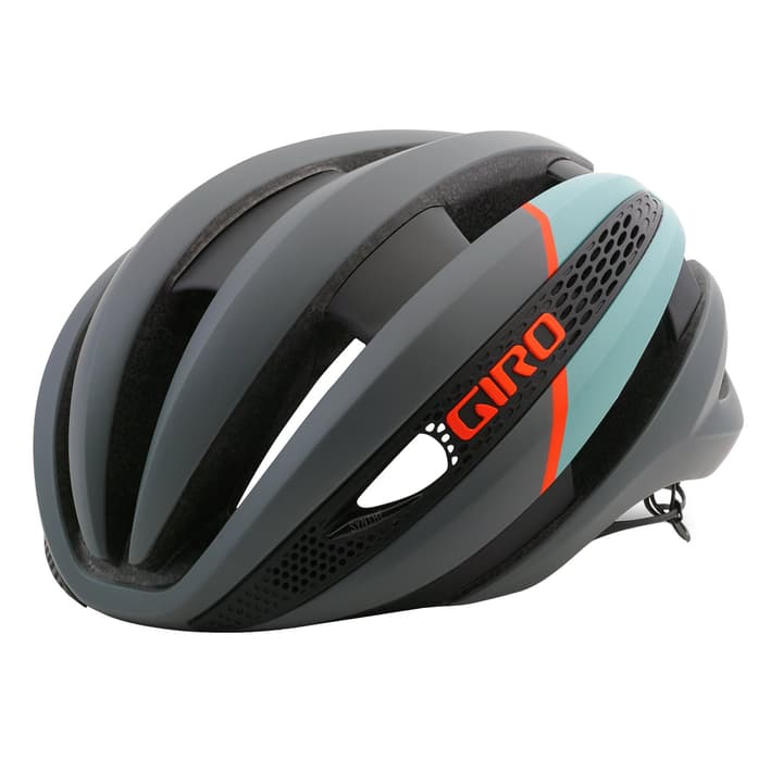 Synthe Casque de velo Giro 465015251086 Couleur antracite Taille 51-55 Photo no. 1