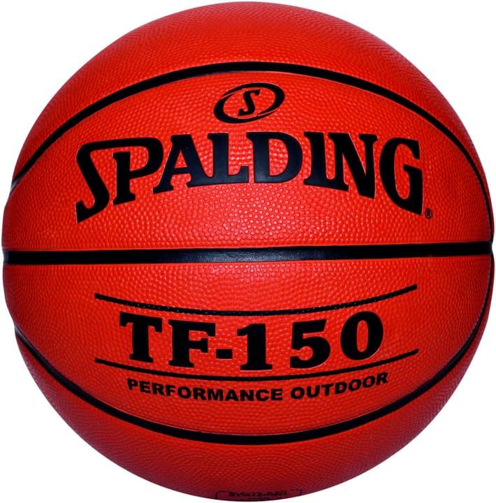 Image of Spalding Tf-150 Basketball braun