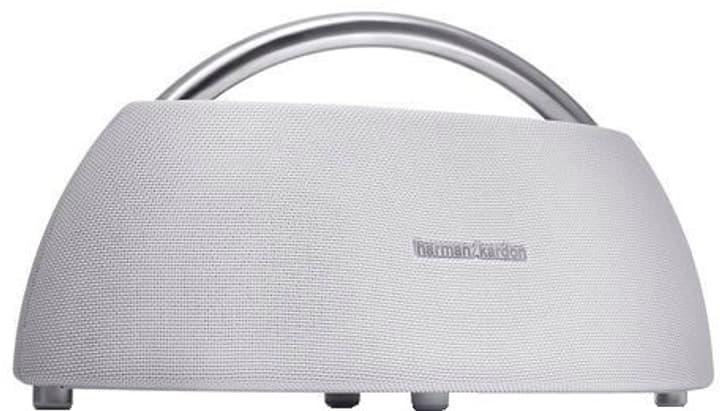 Kardon GO+PLAY haut-parleur bluetooth blanc Harman 770529400000