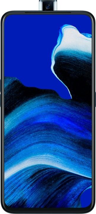Reno 2Z Luminous Black 128GB Smartphone Oppo 785300148777 Photo no. 1