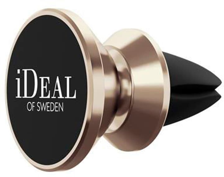 "Universal Lüftungshalterung ""iDeal Car Mount gold"" Supporto iDeal of Sweden 785300148010 N. figura 1"
