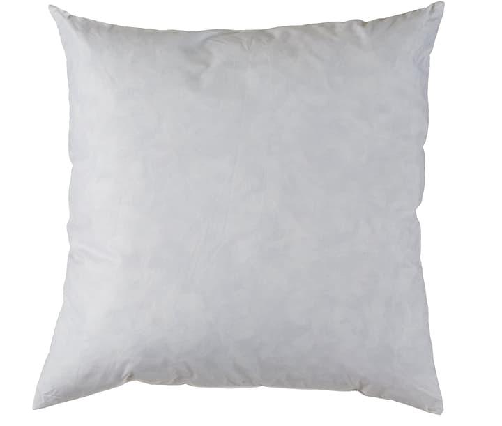 MONA Garnissage coussin 450628840510 Couleur Blanc Dimensions L: 50.0 cm x P: 50.0 cm Photo no. 1