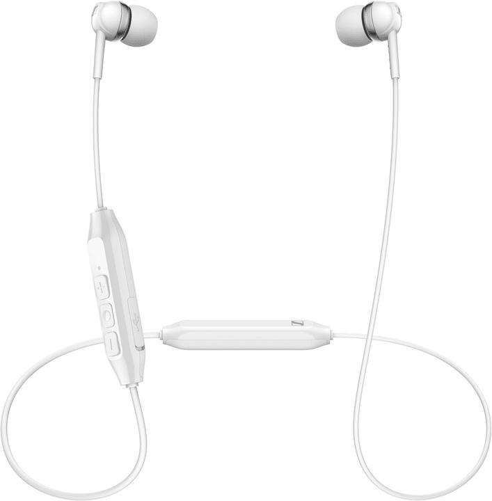 CX 150BT - Blanc Casque In-Ear Sennheiser 772793500000 Photo no. 1