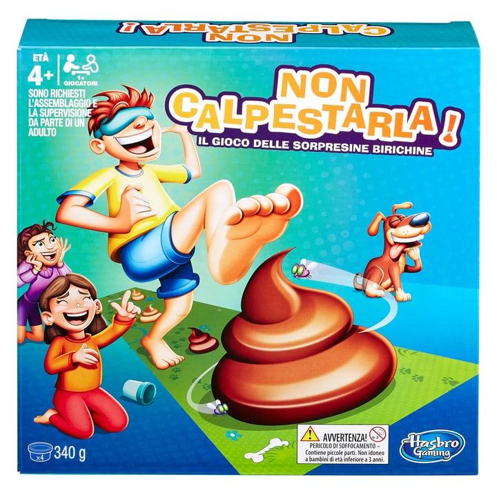 Non Calpestarla! 748932790200 Langue Italien Photo no. 1