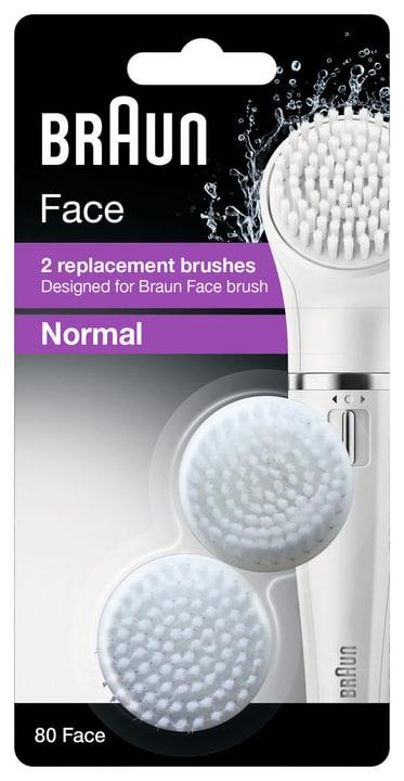 brosse de rechange Face normale Braun 717933600000 Photo no. 1