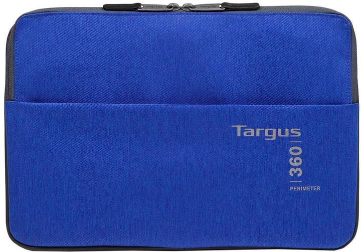 "360 Perimeter Pochette pour ordinateur portable 14"" - Blu Targus 785300132032 N. figura 1"