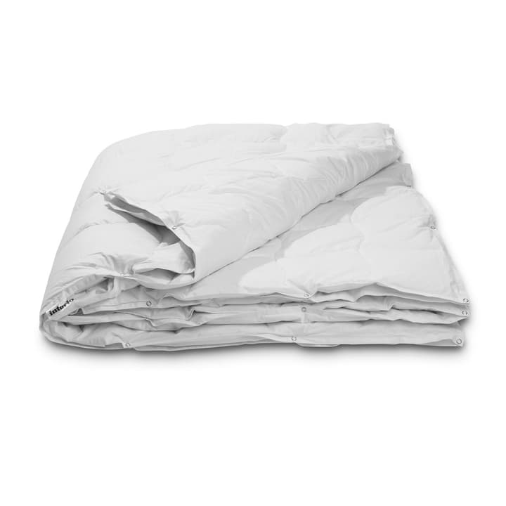 PREMIUM FOUR SEASONS Couette en duvet d'oie exklusive pour un plaisir de dormir incomparable 376053100000 Couleur Blanc Dimensions L: 210.0 cm x L: 200.0 cm Photo no. 1