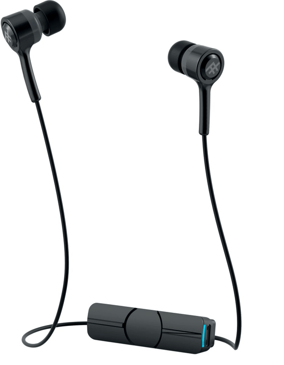 Coda Wireless - Noir Casque In-Ear Ifrogz 785300131711 Photo no. 1