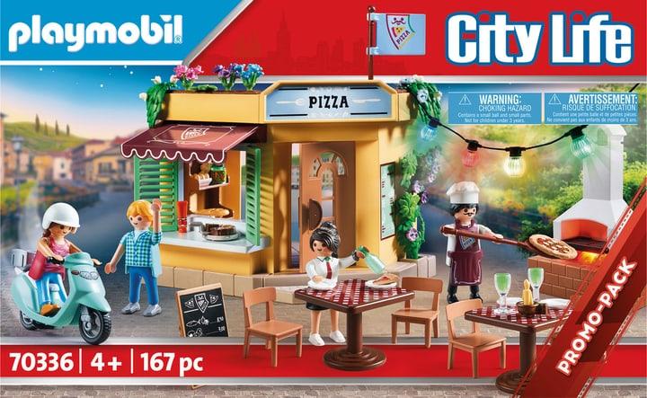 Playmobil 70336 Pizzeria 748027200000 Photo no. 1