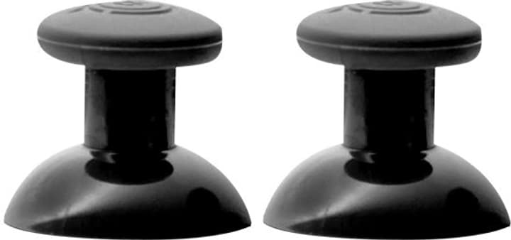 Thumbsticks Lang Domed Nero Scuf 785537800000 N. figura 1