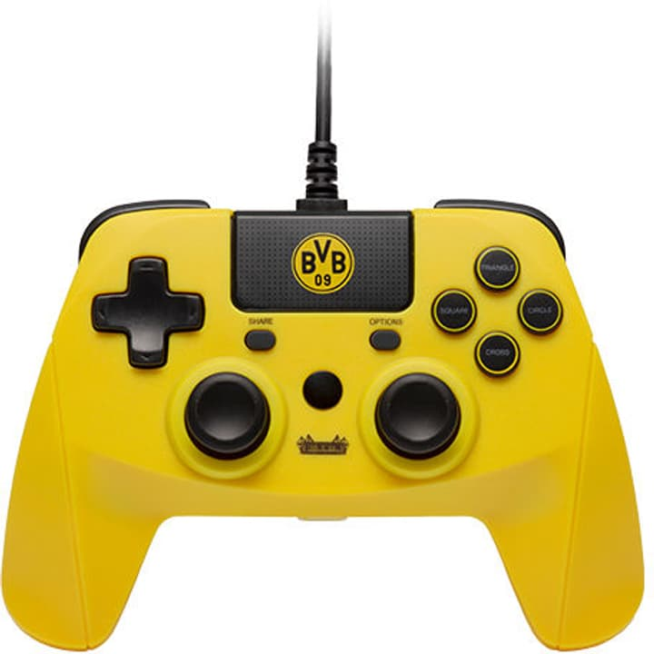 PS4 Pro Controller BVB Manette Snakebyte 785300148719 Photo no. 1