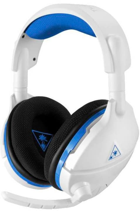Ear Force Stealth 600P Gaming Headset bianco - PS4 Headset Turtle Beach 785300143059 N. figura 1
