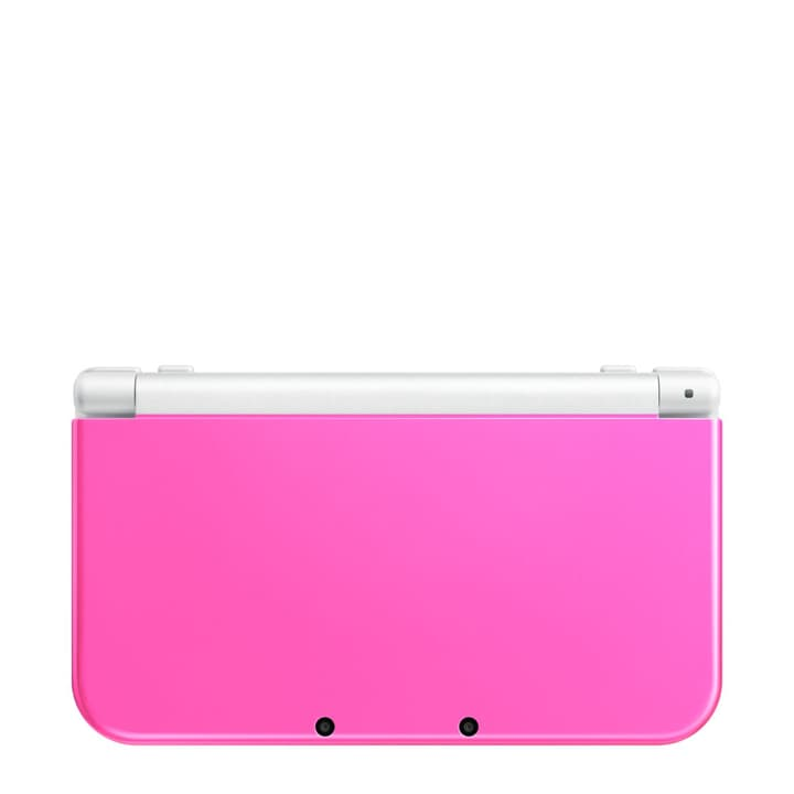 NEW 3DS XL Pink blanc Nintendo 785434800000 Photo no. 1