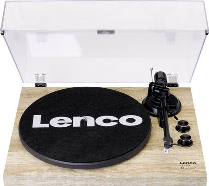 LBT-188 - Pine Plattenspieler Lenco 785300148628 Bild Nr. 1