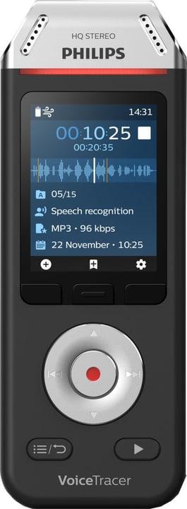 DVT2810 Voice Tracer Enregistreur audio Philips 785300147005 Photo no. 1