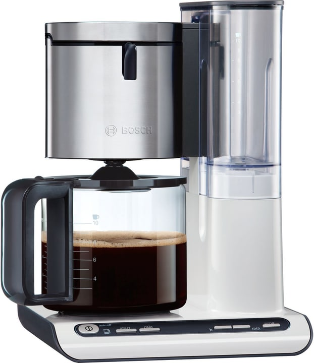 Styline TKA8631 Filterkaffeemaschine Bosch 785300134854 Bild Nr. 1