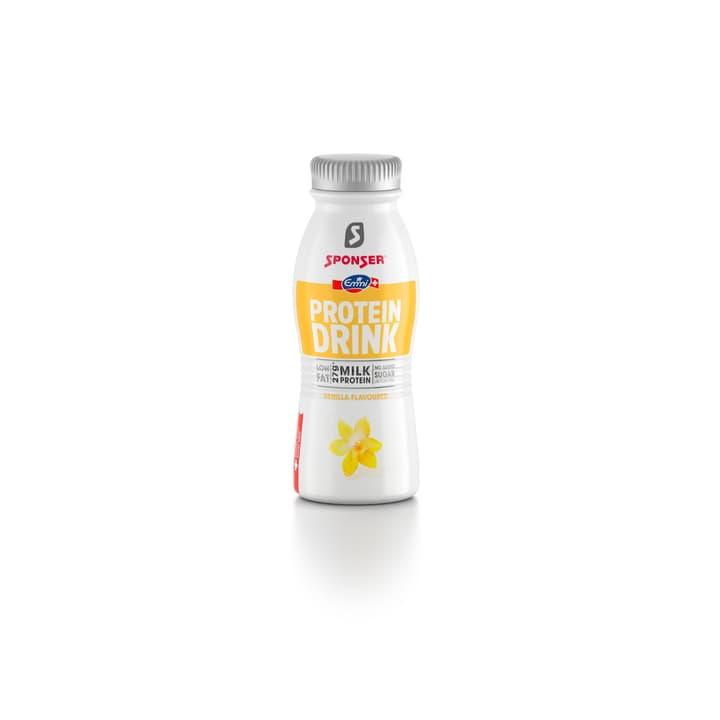 Protein Drink Boisson Sponser 471991603700 Goût Vanille Photo no. 1