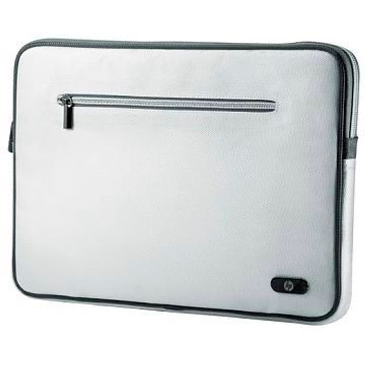 15.6 Standard White Sleeve HP 797816000000 Bild Nr. 1