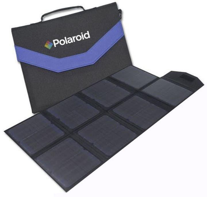 Panneau solaire SP100 100 W Caricabatterie Polaroid 785300137483 N. figura 1