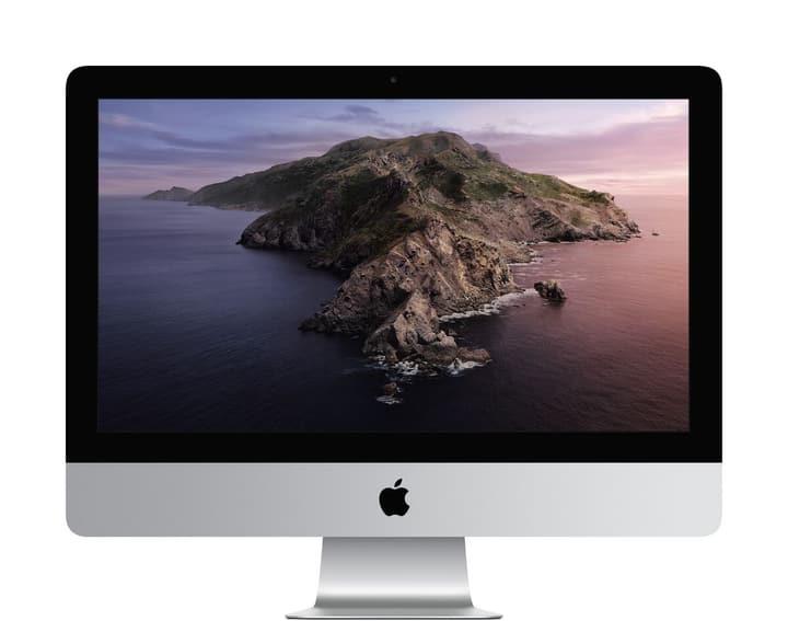 CTO iMac 27 3.7GHz i5 16GB 2TB Fusion Drive 580X NKey Apple 798742400000 Photo no. 1