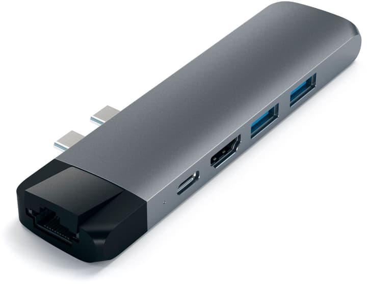 USB-C Pro Hub Adapter Satechi 785300142365 N. figura 1
