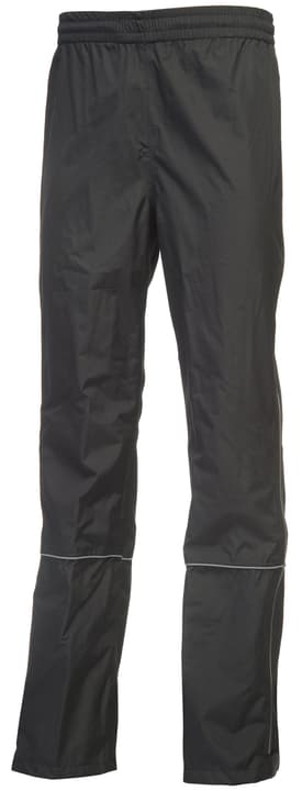 Sandra Pantaloni impermeabili da donna Rukka 498419703620 Colore nero Taglie 36 N. figura 1