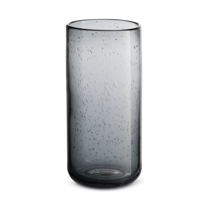 CLAUDIA Vaso 396126000000 Dimensioni L: 11.0 cm x P: 11.0 cm x A: 25.0 cm Colore Grigio N. figura 1
