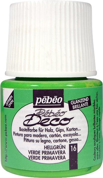 Pébéo Deco spring green 16 Pebeo 663513001600 Photo no. 1
