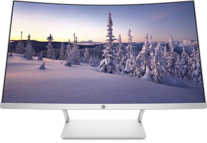 27c Curved Display Schermo HP 785300142807 N. figura 1
