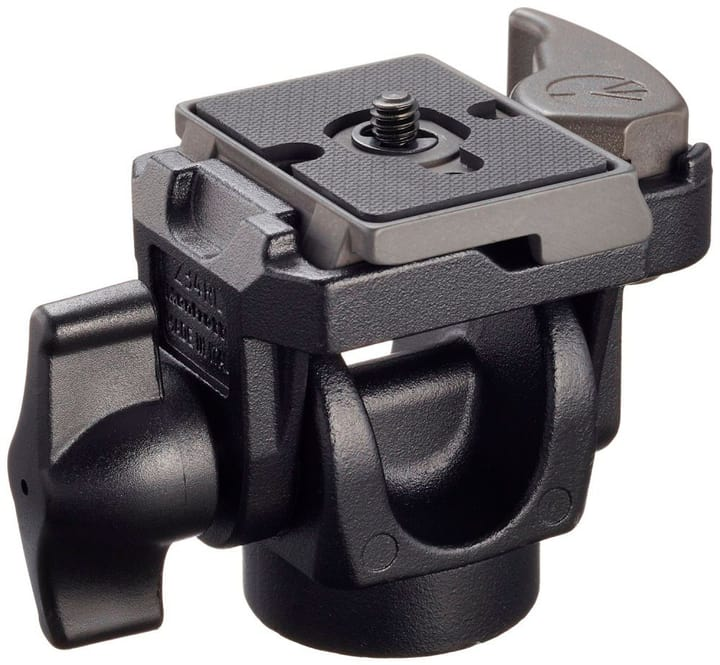 inclineur pour monopode 234RC Manfrotto 785300124727 Photo no. 1