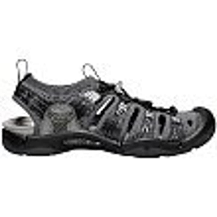 Evofit One Sandales de trekking pour homme Keen 493445242520 Couleur noir Taille 42.5 Photo no. 1