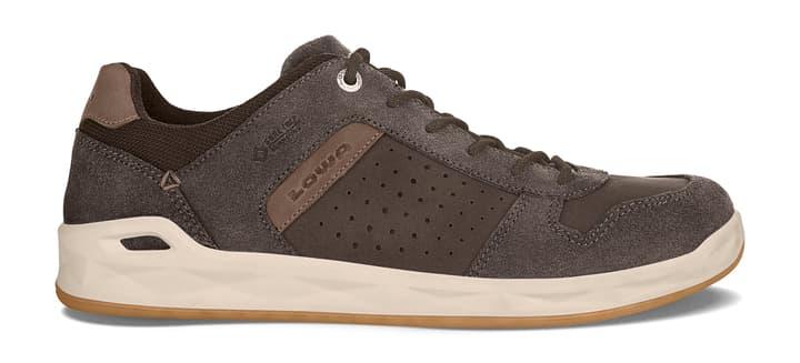 San Diego GTX Chaussures de voyage pour homme Lowa 465601341071 Couleur brun claire Taille 41 Photo no. 1