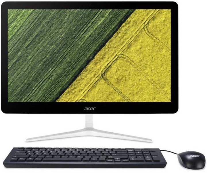 "Aspire Z24-880 23.8"" All-in-One Acer 785300131288 Photo no. 1"
