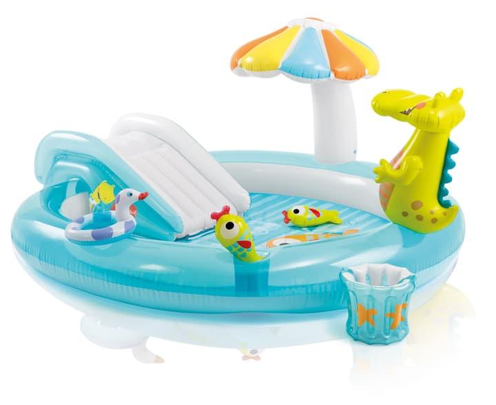 Gator Play Center Pool Piscine de jeu Intex 491088900000 Photo no. 1