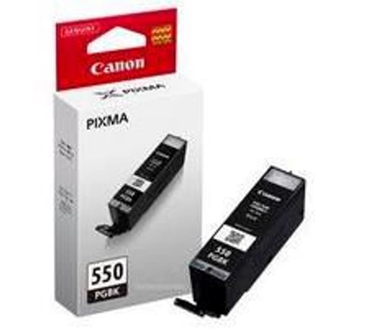 PIXMA PGI-550 Cartuccia d'inchiostro Canon 796075600000 N. figura 1