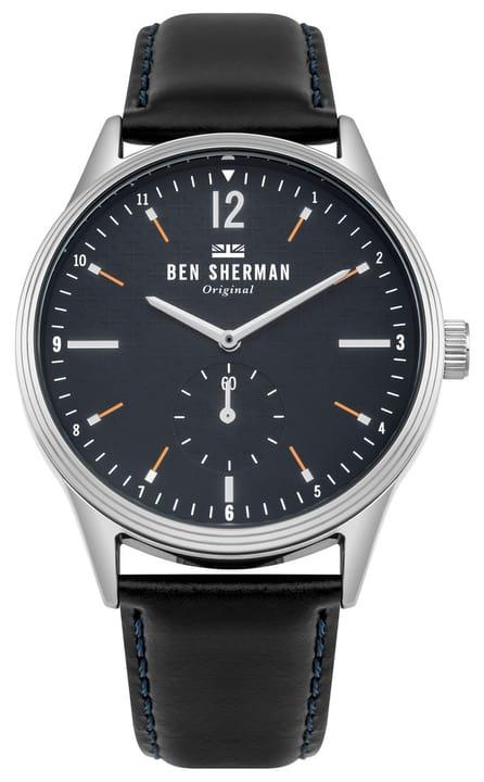 WB015UB Horloge bracelet Ben Sherman 760728400000 Photo no. 1