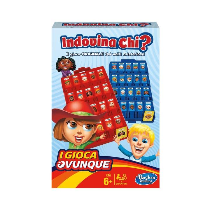 Indovina chi? (I) 746939190200 Langue Italien Photo no. 1