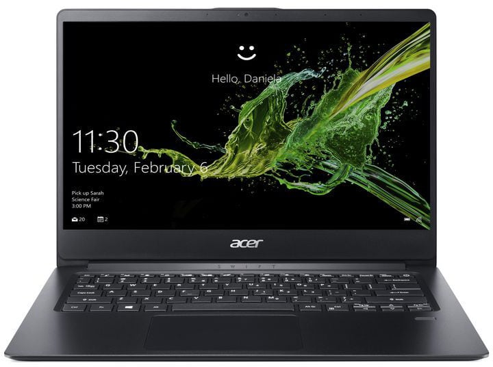 Swift 1 SF114-32-P9ME Notebook Acer 785300151229 Bild Nr. 1